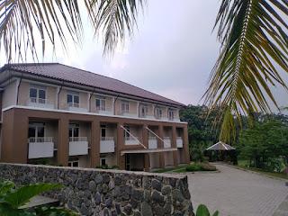 meeting resort hotel sentul bogor murah 2019