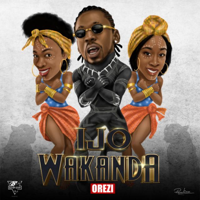 Download Mp3 | Orez - Ijo Wakanda