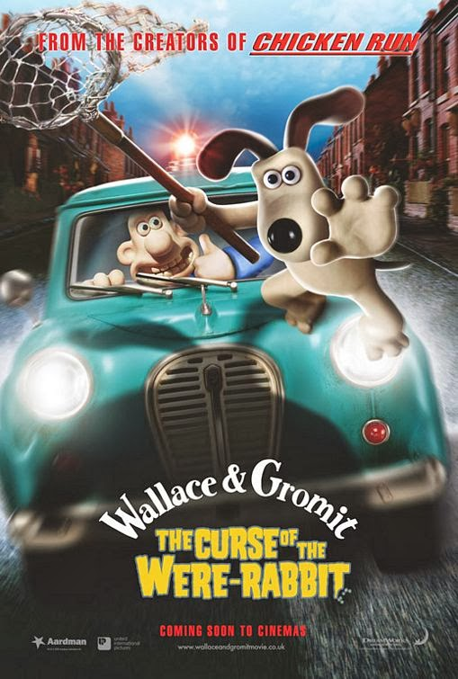 Watch The Curse of the Were-Rabbit (2005) Online For Free Full Movie English Stream