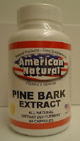 pine bark extract, alzheimer's disease treatment