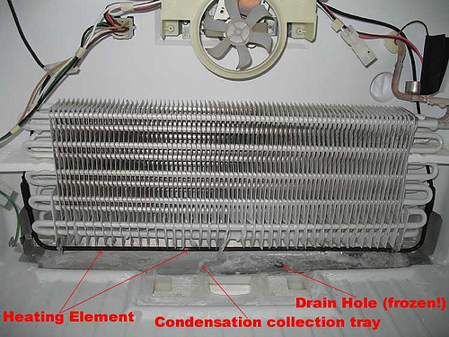 On Time Appliance Unclogging Your Refrigerator Drain