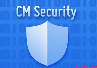 تطبيق CM Security  للآندرويد
