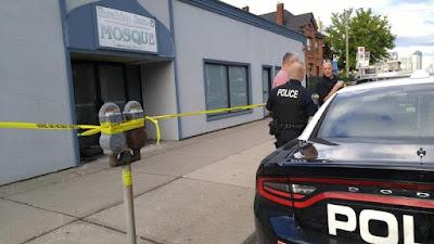 Masjid Jami Ibrahim di Kanada Dibakar, Komunitas Muslim Hamilton Cemas