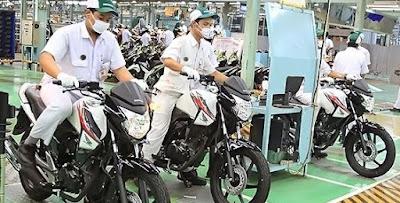 Lowongan Kerja Terbaru Via Email Dan Pos PT Astra Honda Motor