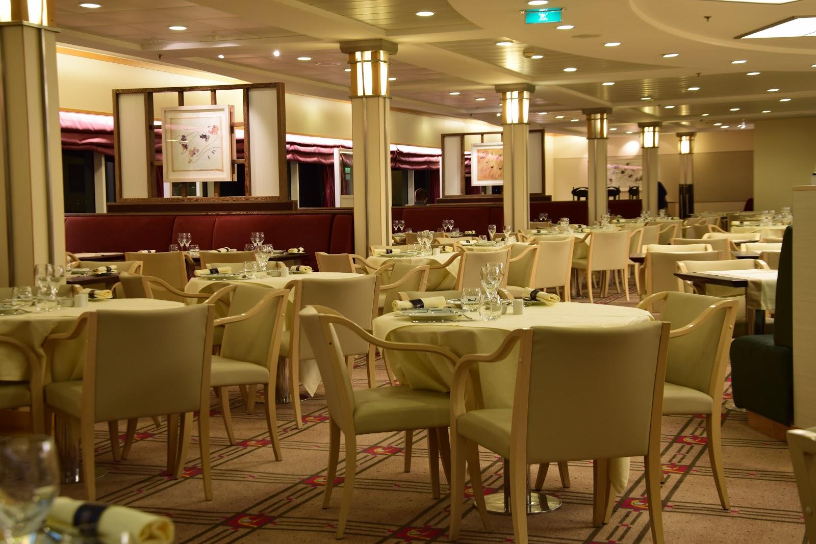 Vmf Alifesailingcruiseferries Blogspot Co Uk Elegant Dining