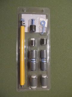 HP4014-RK Roller Kit for HP Laserjet P4014 P4015 P4515
