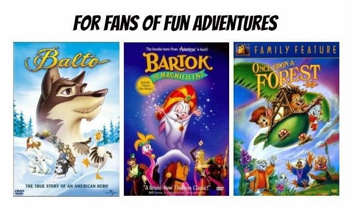 Top 10 Underrated Animated Movies