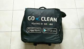 [REVIEW] Coba-coba Go Clean