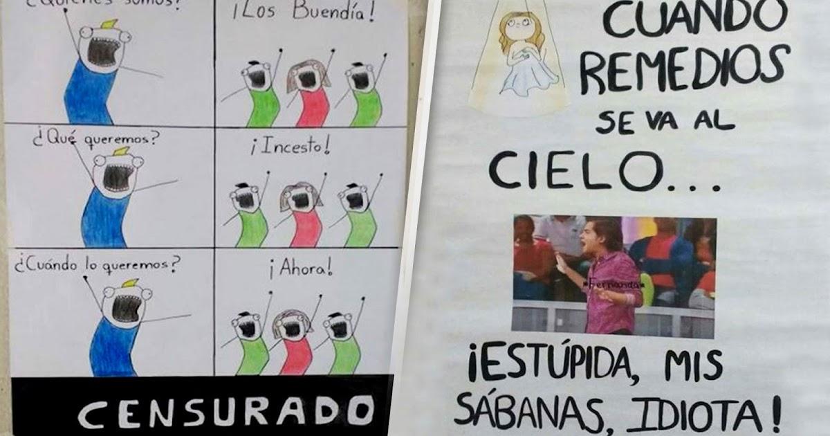 maestra memes 100 años soledad tarea educacion