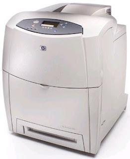 HP Color Laserjet 4650 Driver Printer Download