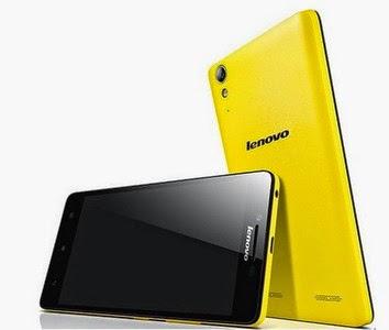 baik yang gres maupun yang bekas berikut gosip spesifikasi dan gambarnya Harga HP Lenovo Android Baru dan Bekas Terlengkap 2015