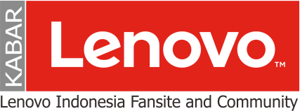 Lenovo Indonesia Fansite and Community
