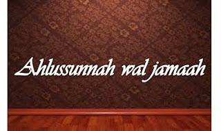 Akidah Asy'ariah Ahlussunnah Wal Jamaah