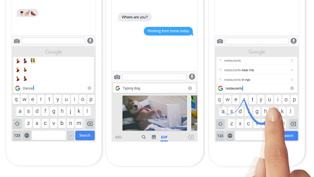 Google to bring Gboard features to Android