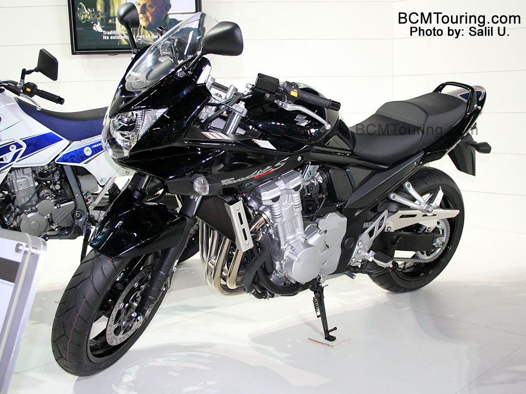 New motorcycles Suzuki Bandit 1250 N for sale