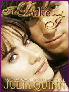 El Duque y Yo – Julia Quinn
