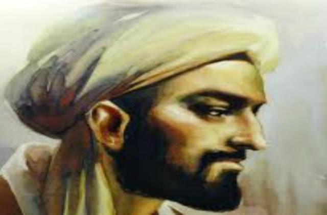 العالم العربي ابن خلدون
