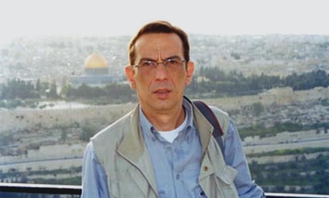 Απεβίωσε ο σπουδαίος δημοσιογράφος και πολεμικός ανταποκριτής, Γιώργος Γεωργιάδης