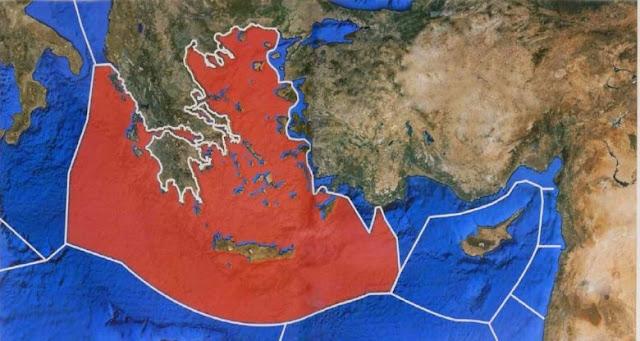 Ελλάδα και Τουρκία στο νέο γεωπολιτικό τοπίο