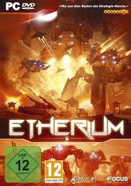 ETHERIUM (2015) ESPAÑOL PC