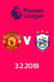 Manchester United vs Huddersfield Town