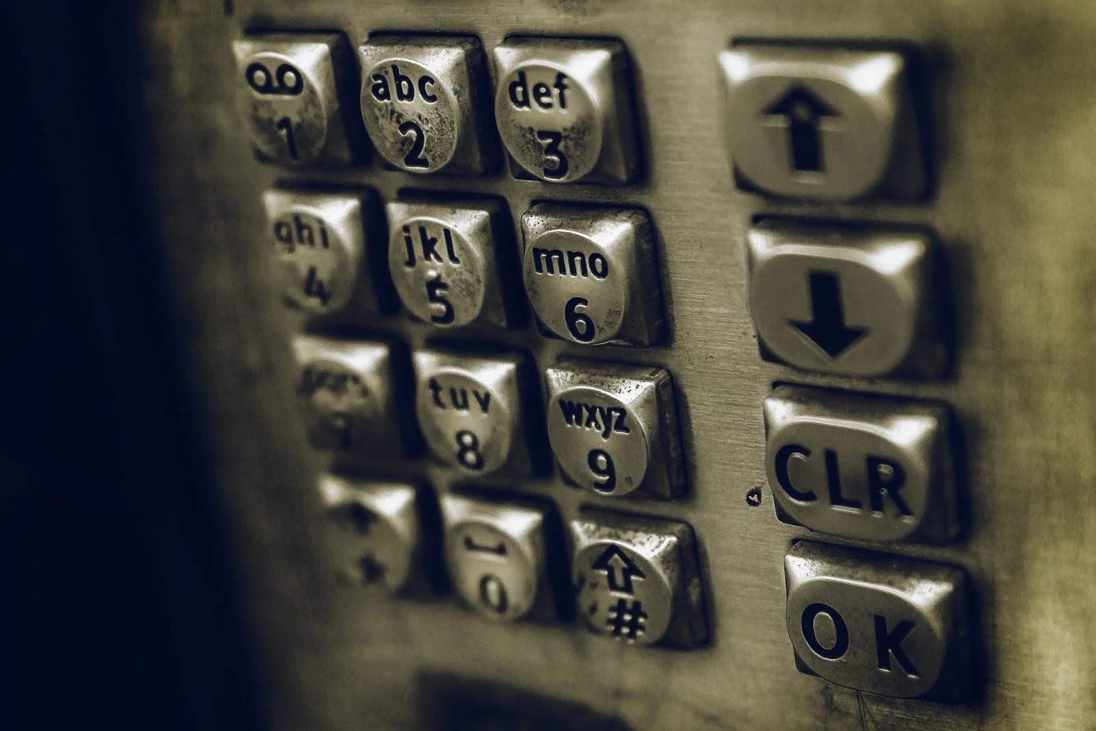 Masz telefon do eksperta komunikacji kryzysowej?
