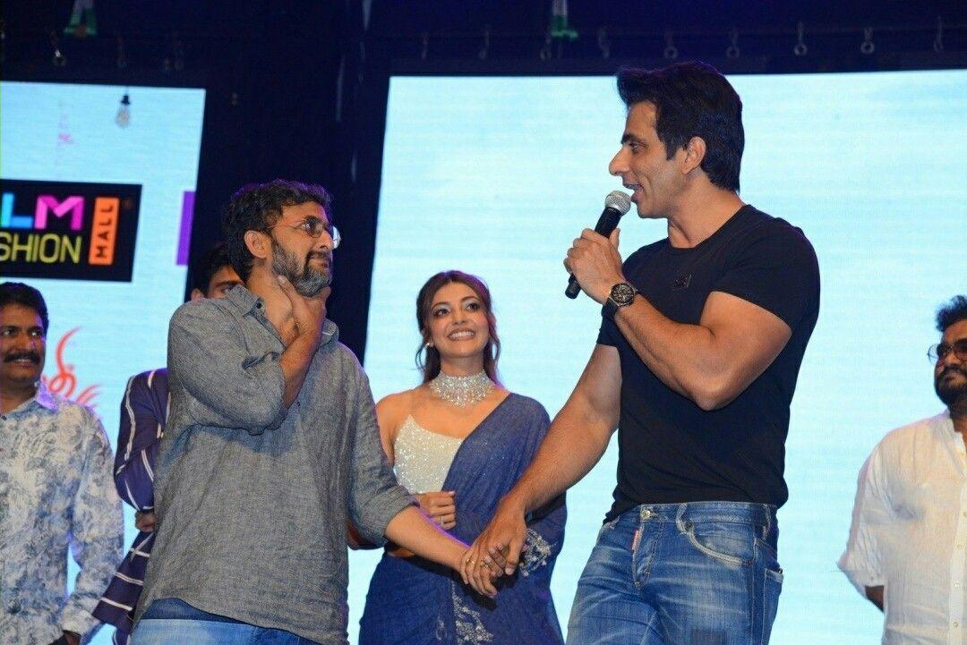Sita Movie Pre Release Event Stills