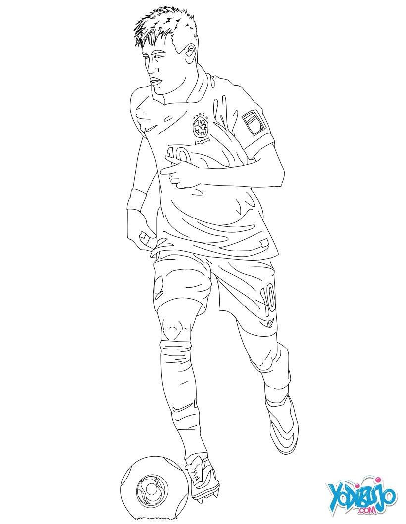 Futbol Football Soccer Fichajes Champions Imagenes Para Colorear