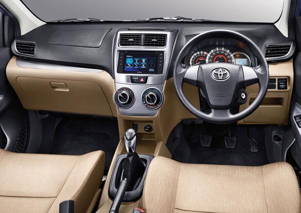 Harga Grand New Avanza Surabaya Kekurangan All Yaris Trd Paket Audio Toyota