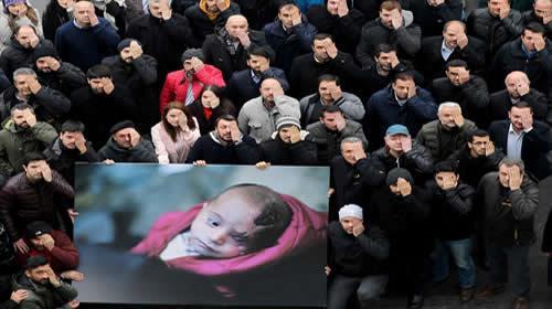 ملايين شخص تفاعلوا مع الطفل السوري «كريم