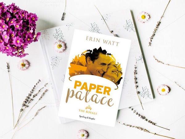 Recensione Paper Palace Di Erin Watt