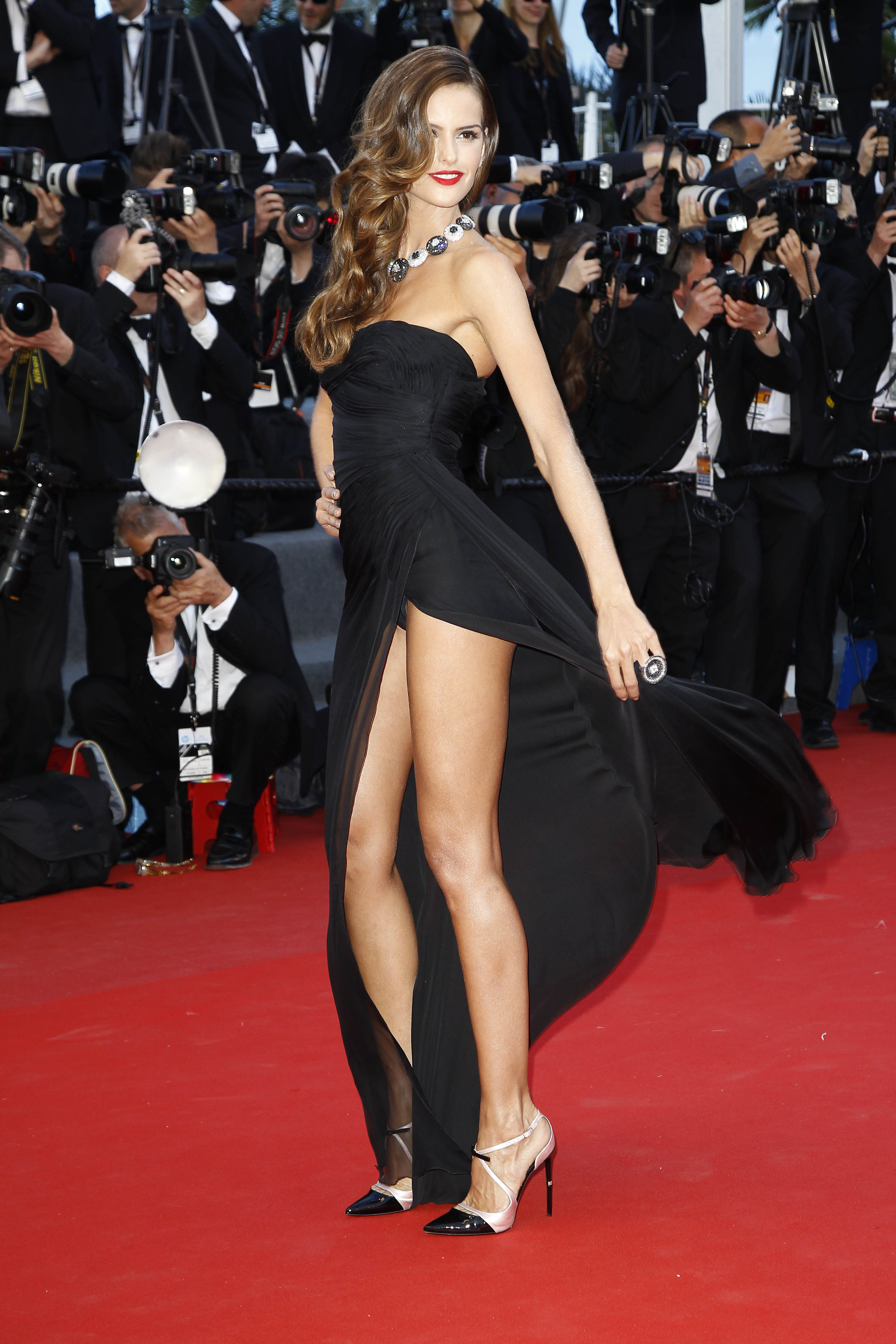 Cleavage Izabel Goulart naked (79 photos), Ass, Cleavage, Instagram, butt 2015