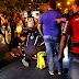 Cachorro causa acidente grave na Av. Pinheiro Machado em Parnaíba