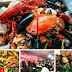 Seafood Kiloan Bang Bopak, Kuliner Enak dan Murah Favorit Wisatawan di Bandung