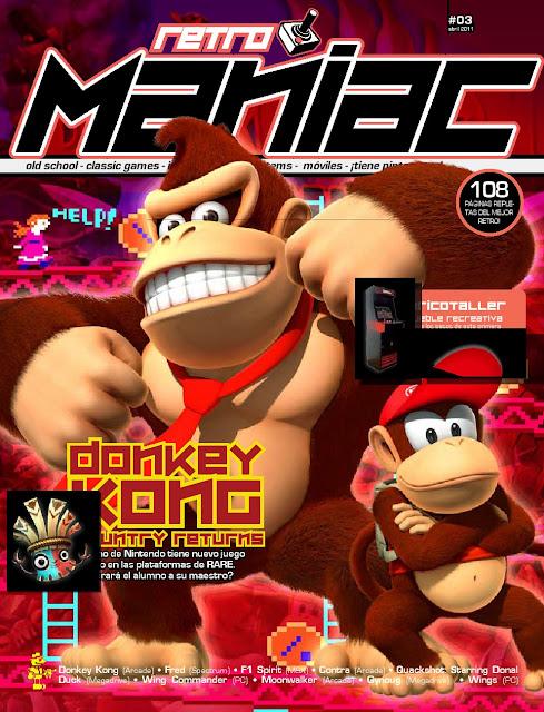 RetroManiac Magazine 03 (03)