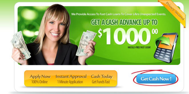 Payday loans in Middletown, DE