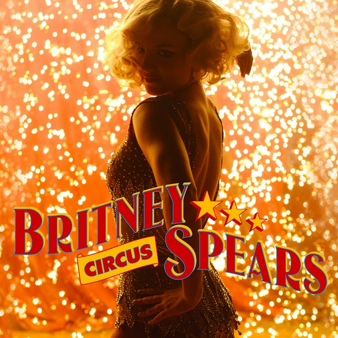 Britney Spears - Circus (Alaas Remix)