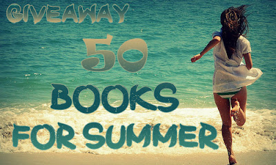 50 Books for Summer: the WINNERS are...
