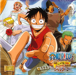 Download Ost Opening Anime One Piece Mp3 Full Rar