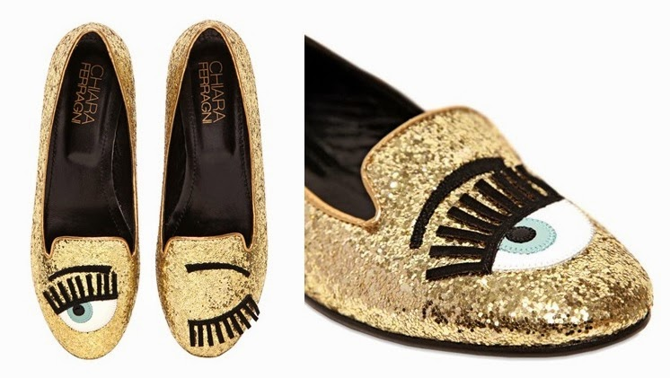 FOOTWEAR - Loafers Novelty