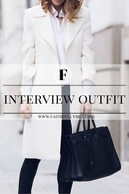 INTERVIEW OUTFIT STYLE INSPIRATION FROM A FASHION BLOGGER | OOTD | FASHION BLOGGERS | STREET STYLE | FASHION | WORK WEAR| INTERVIEW TIPS| by Lindsay L. Malatji