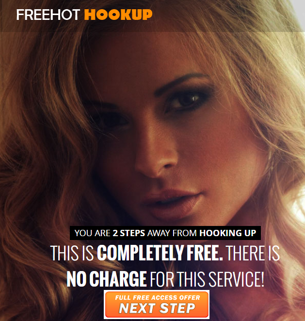 Get a Secure Hookup ID for Free
