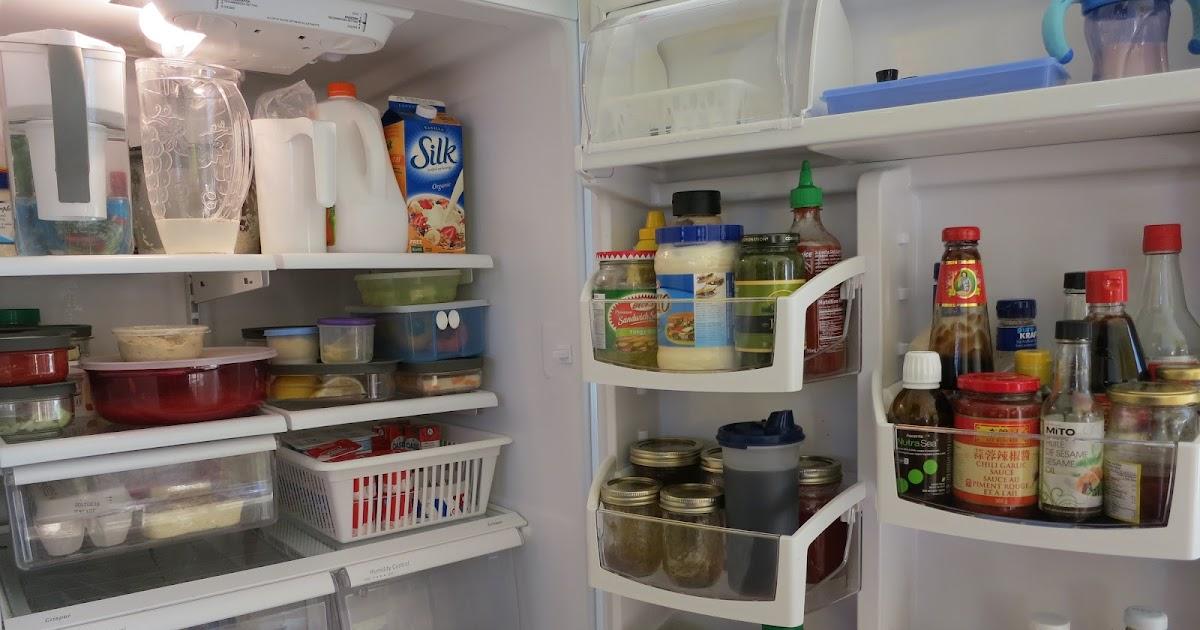 maman se cuisine th rapie du frigo. Black Bedroom Furniture Sets. Home Design Ideas