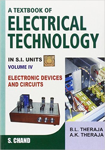 Electrical Engineering Textbooks Pdf