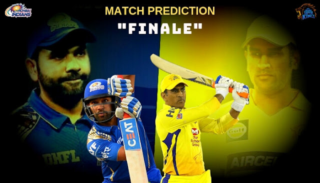 IPL 2019 Final MI vs CSK Dream11 Team for Grand League & Playing XI