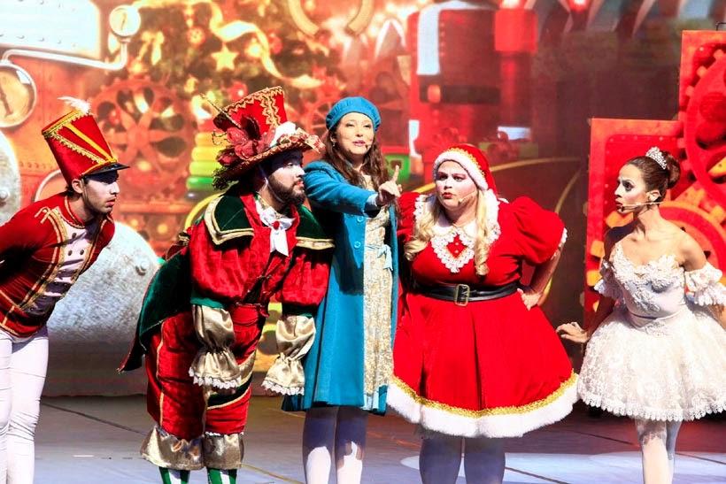 Natal pelo Mundo - Natal Luz de Gramado - compre aqui seus ingressos antecipadamente