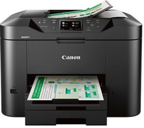 Canon MAXIFY MB2755 Treiber Download