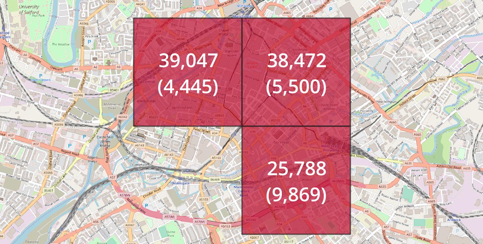 Stats Maps n Pix