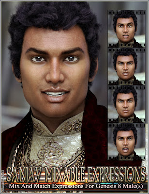 https://www.daz3d.com/mixable-expressions-for-sanjay-8-and-genesis-8-males