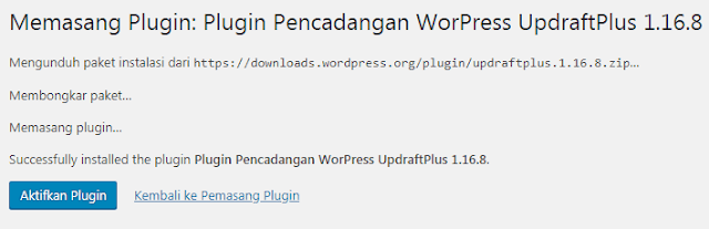 Cara Install Plugin WordPress - #IRVANGEN